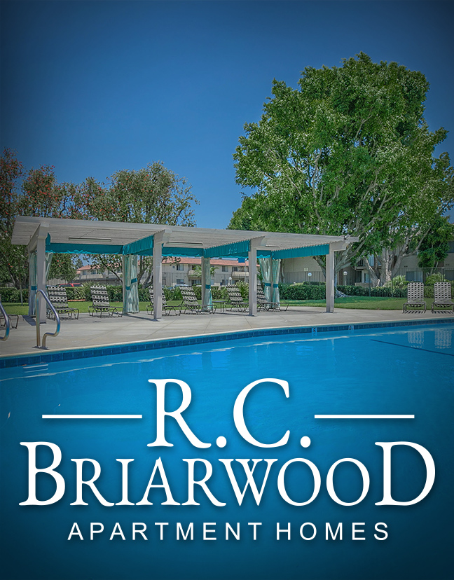 R C Briarwood Apartment Homes Property Photo