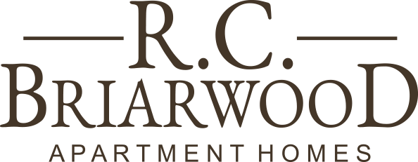 R. C. Briarwood Apartment Homes logo